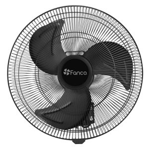 DC wall fan